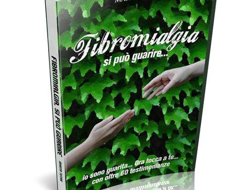 """IL LIBRO """"FIBROMIALGIA"""""""