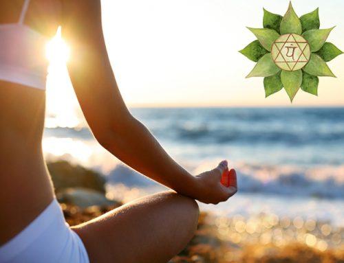 Il Chakra del cuore: la porta di accesso all'anima