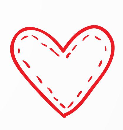Gratitudine e cuore