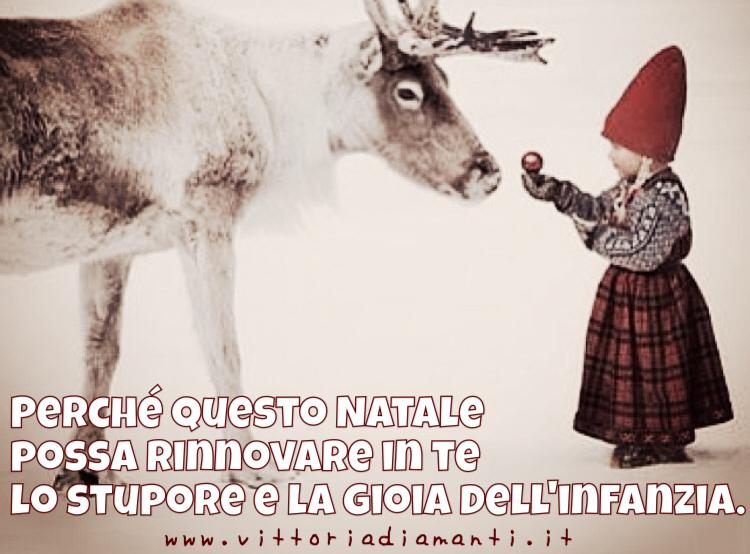 Tornare bambini a Natale