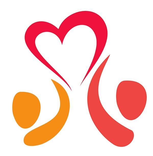 icone di amore e cuori