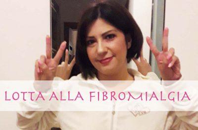 luana e la sua lotta alla fibromialgia