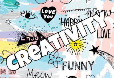 come ritrovare la creatività