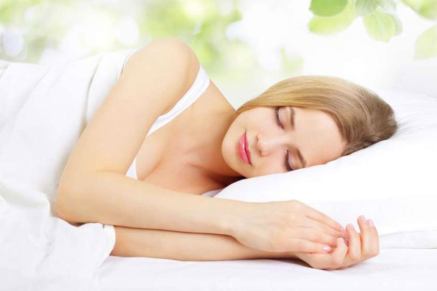 dormire bene fibromialgia