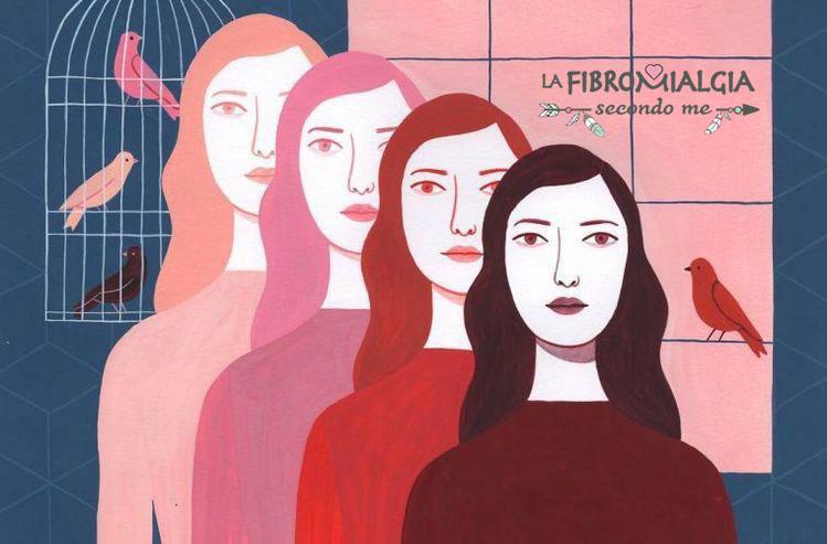 parole di un fibromialgico