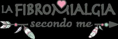logo La Fibromialgia, secondo me