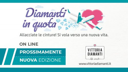 prossimamente diamanti in quota