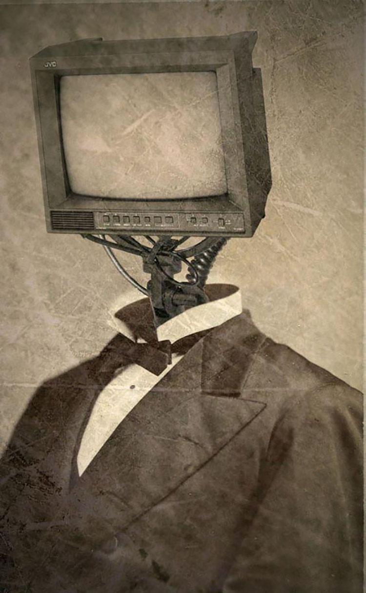 mass media pandemia